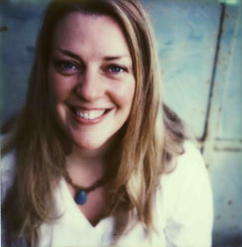 """Meghan Genge     Writer, storyteller and magic finder, author of """"Unfurl"""""""