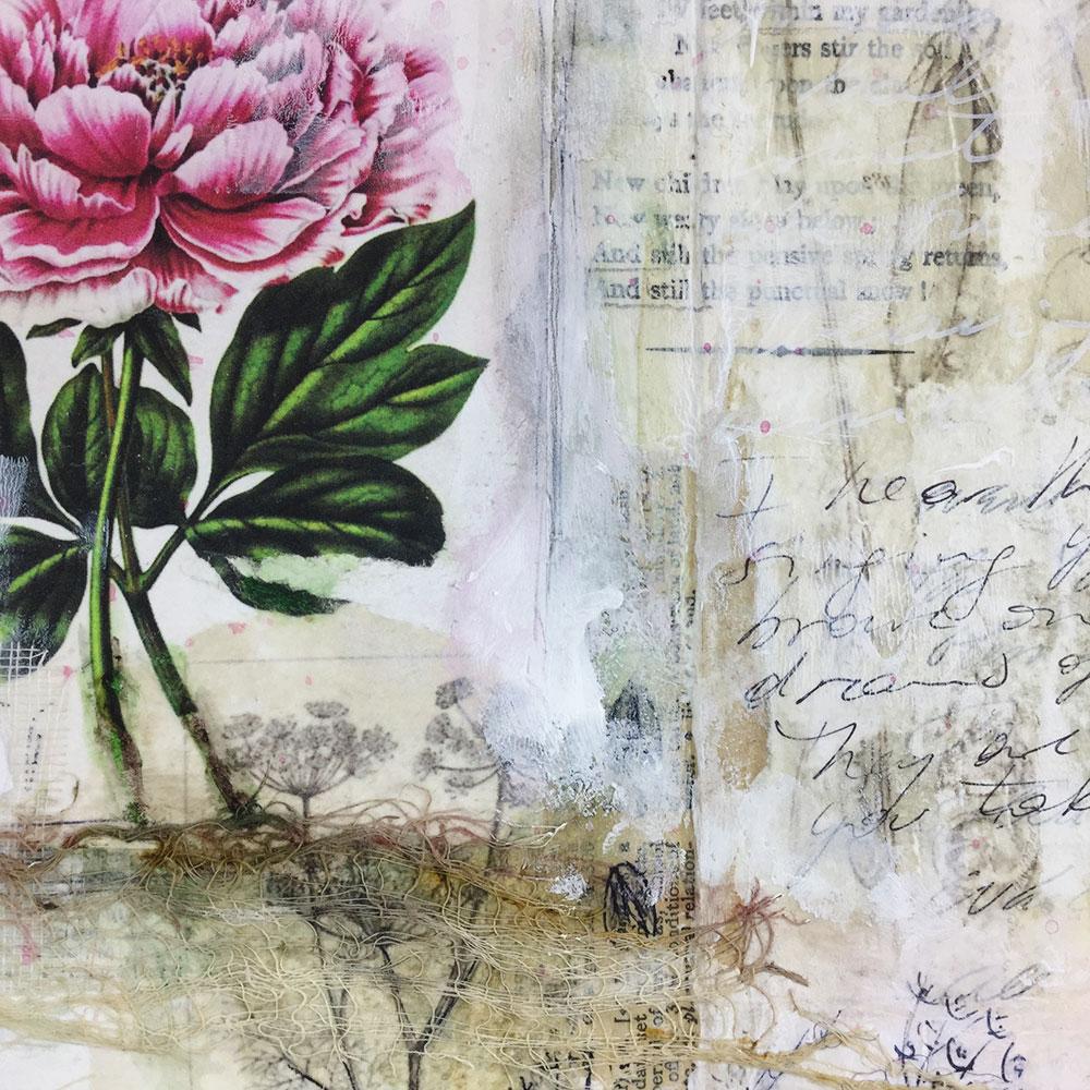 Laly Mille Poetic Botanist
