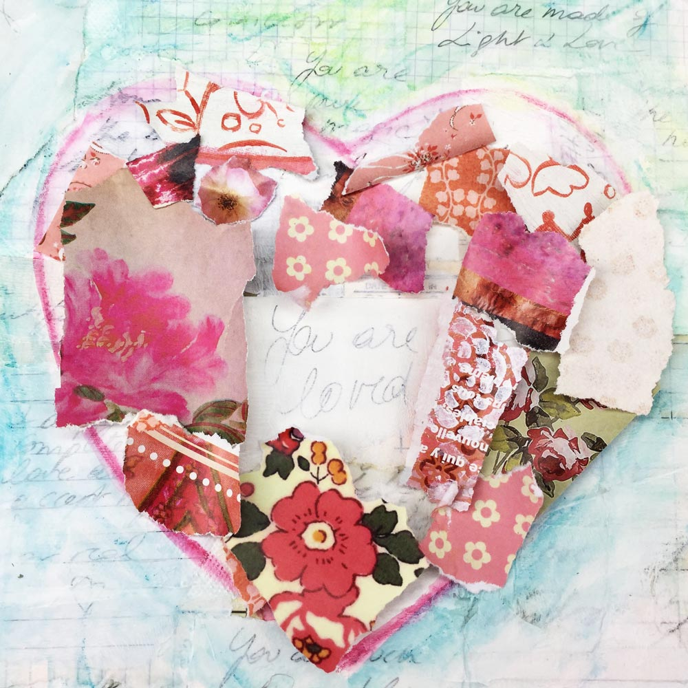 """Laly Mille """"Wholehearted"""", a celebration of Love"""