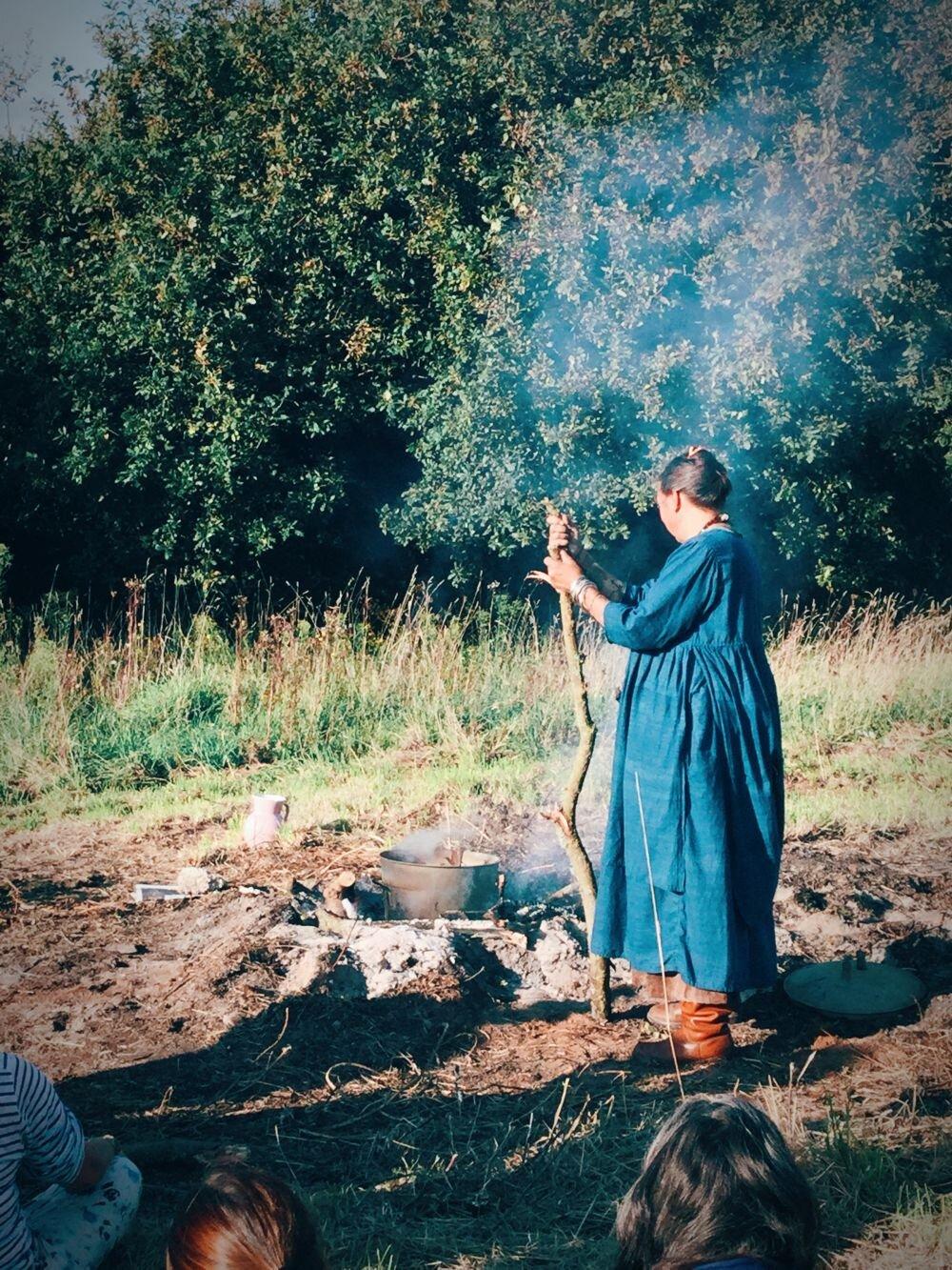Longing & Belonging - Botanical Alchemy Workshop with India Flint