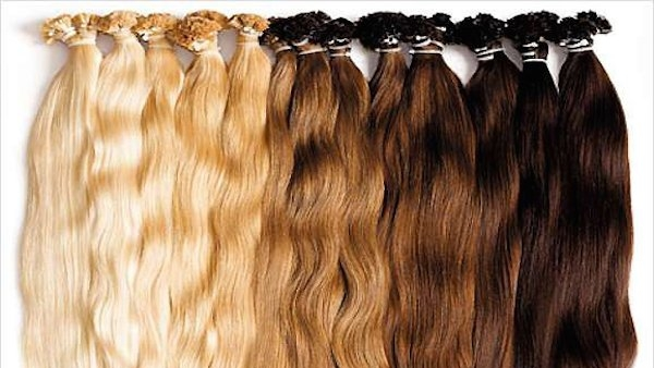 Hair Extension Specialists -