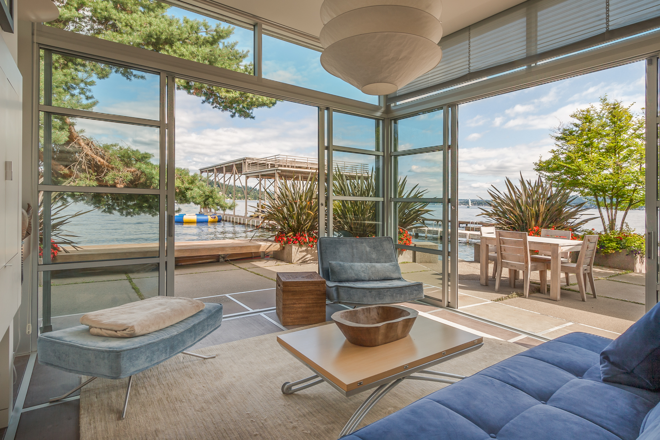 Undisclosed Location, Seattle  Offered at $7,980,000   LEARN MORE