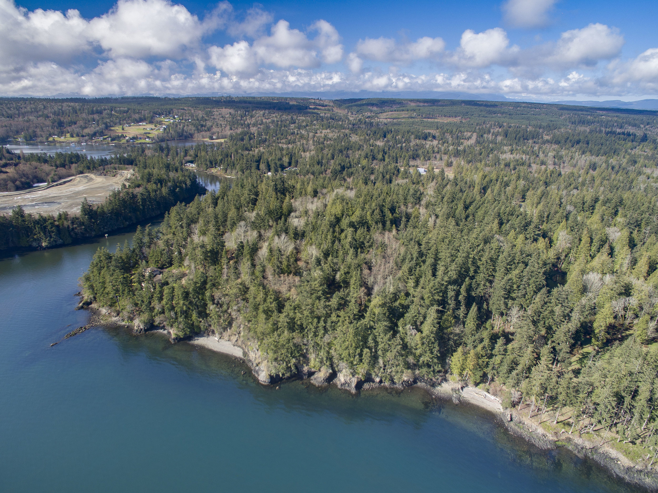 On the Market | Port Ludlow