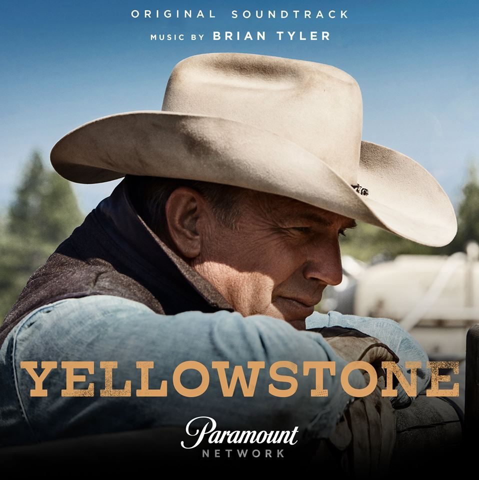 *Yellowstone season 1