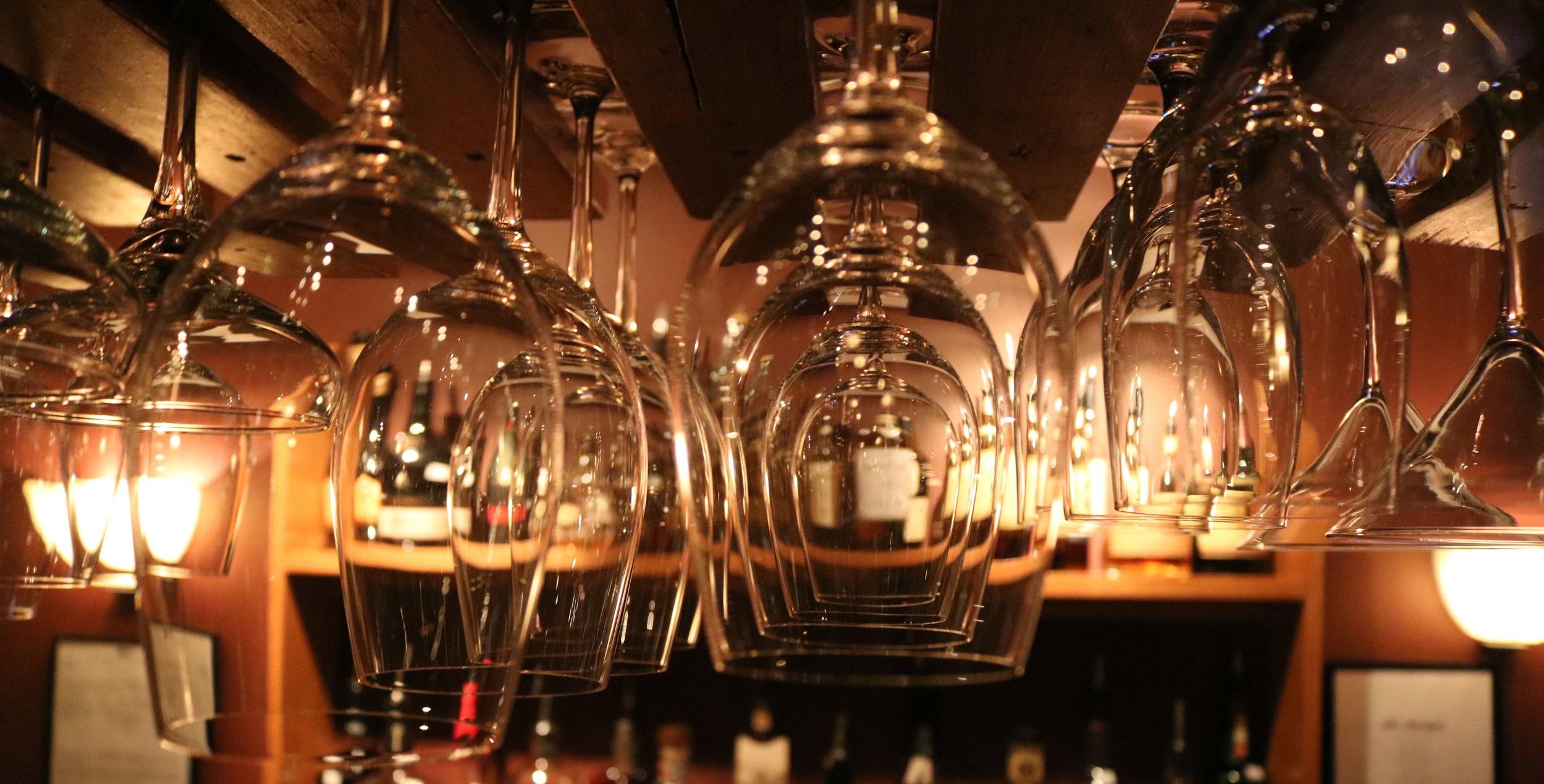 Drink Pairings -