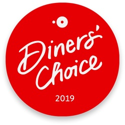 Open Table Diner's Choice 2019 - Based on thousands of reviews collected across VA from Open Table diners, we were ranked in top ten restaurants in FIFTEEN categories!Shenandoah Valley: Best Overall, Best Food, Best Service, Best Ambiance, Best Value, Fit for Foodies, Healthy, Romantic, Special Occasion, Vibrant Bar Scene, and Most Booked.For all of VA (Top 10 restaurants in VA): Best Overall, Best Food, Best Ambiance, Special Occasion