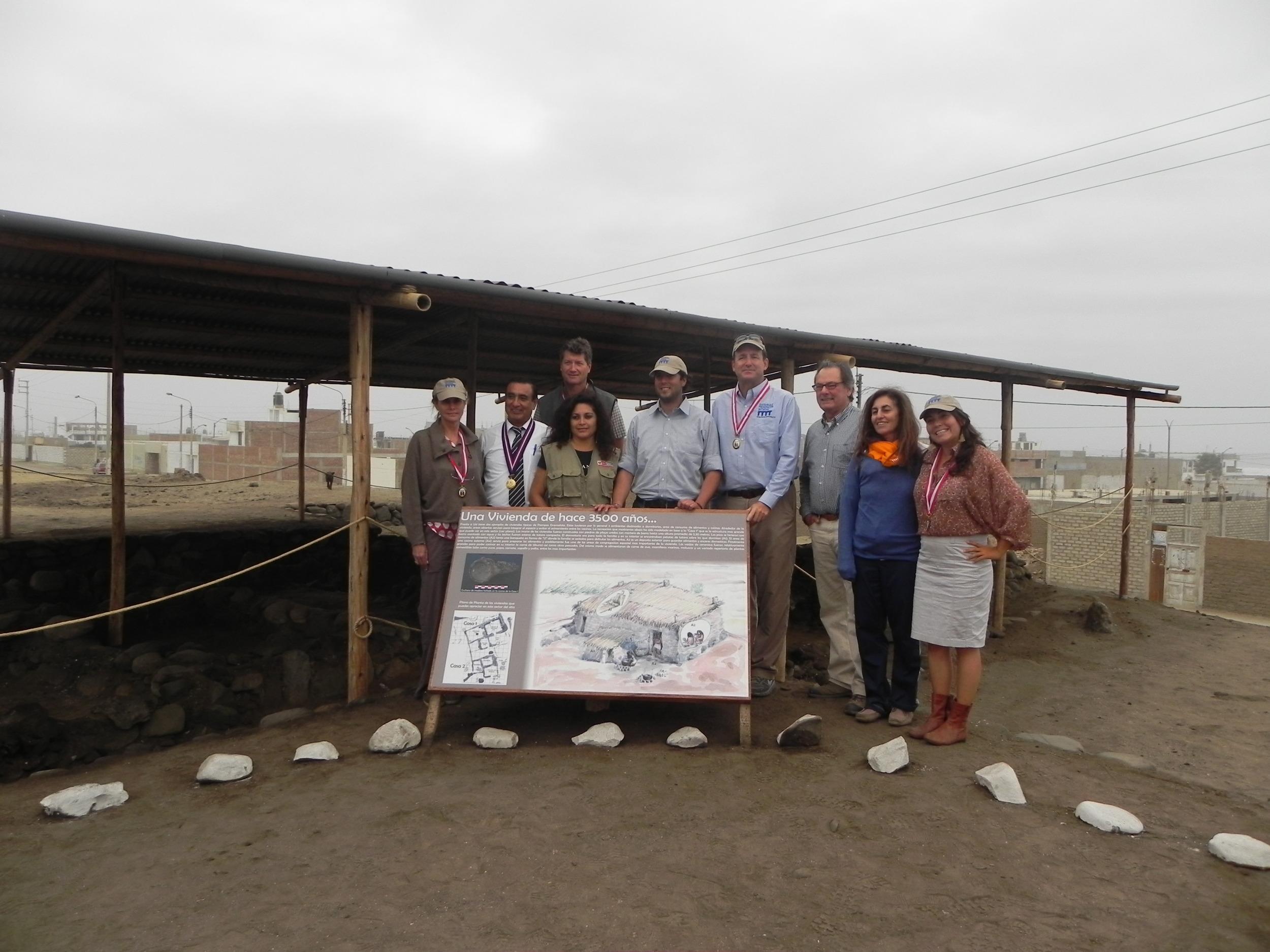 SPI team visiting Pampas Gramalote.JPG