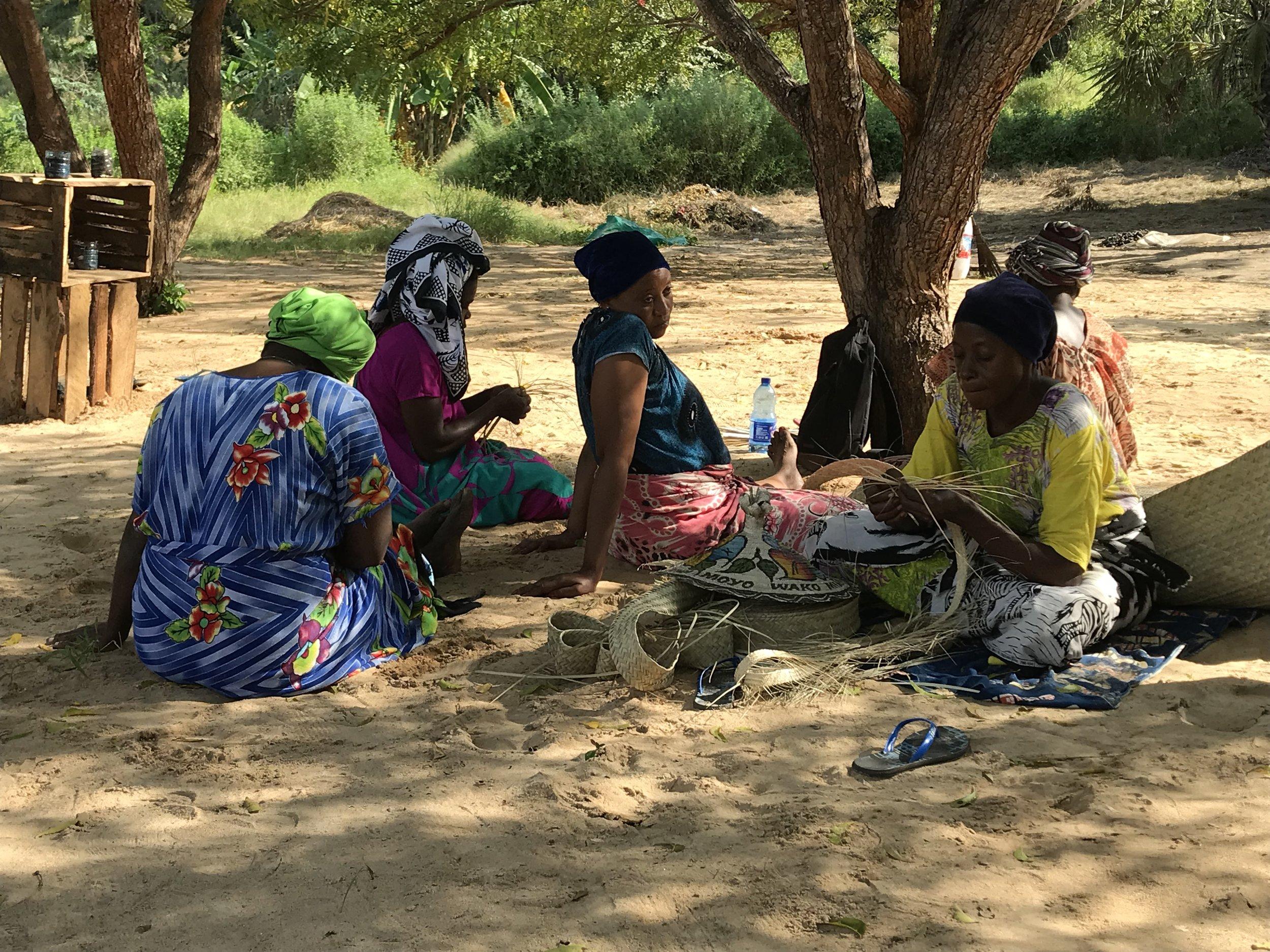 Some_WAUTO_Members_engaging_in_Basket_and_mats_making_at_Kaole_Bagamoyo.jpg