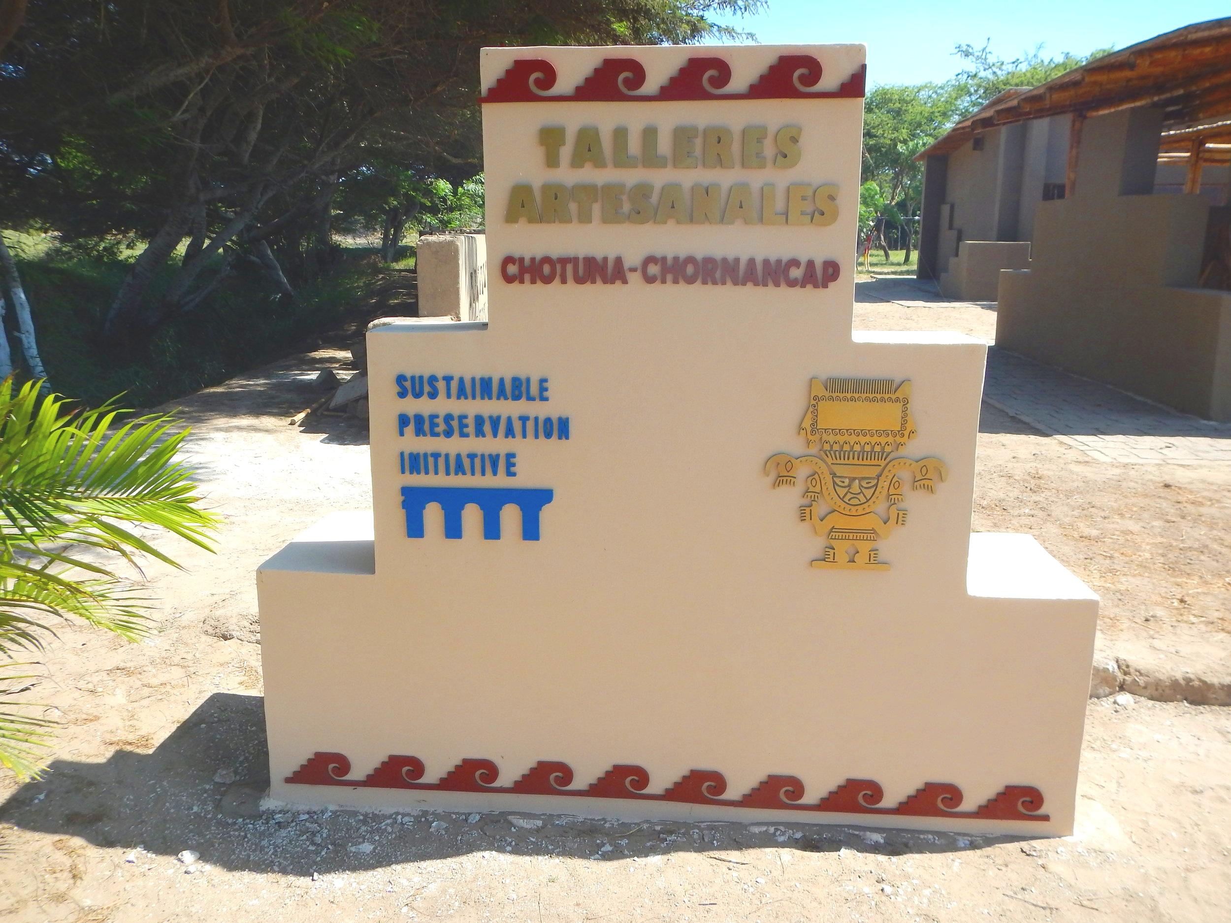 Read about the success  Chotuna-Chornancap project  in Peru!