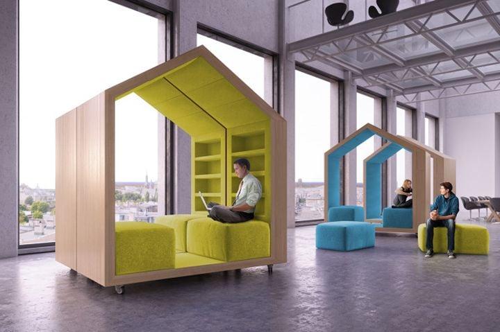 Designed by Dymitr Malcew