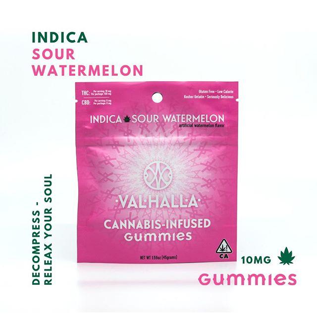 Decompress with Valhalla gummies. ————————————— #ValhallaConfections #ValhallaEdibles #ValhallaGummies #CannabisCommunity CDPH-T00000753 & CDPH-T00000178