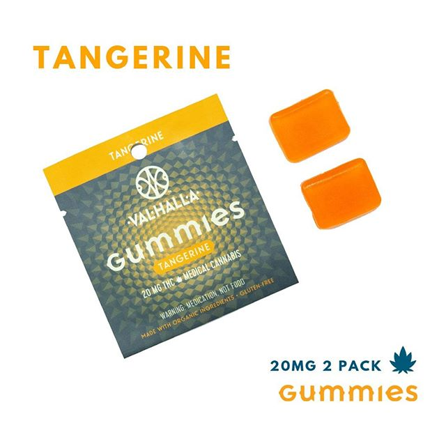 """Just here for a visit? Pick up one of our two-packs of gummies and give them a taste! ————————————— #ValhallaConfections #ValhallaGummies #Edibles #CannabisCommunity #NewMexicoCannabisCommunity  NM DOH/MCP# 5010 WEW LLC """"WEW Brands"""""""