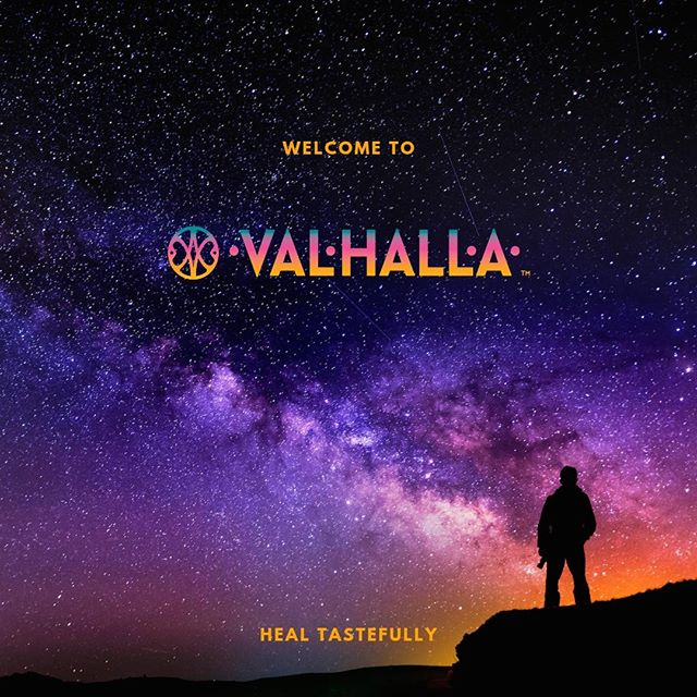 With Valhalla by your side, your possibilities are endless... ————————————— #ValhallaConfections #EndlessPossibilities Keep out of reach of children. For use only by adults 21 years of age and older.