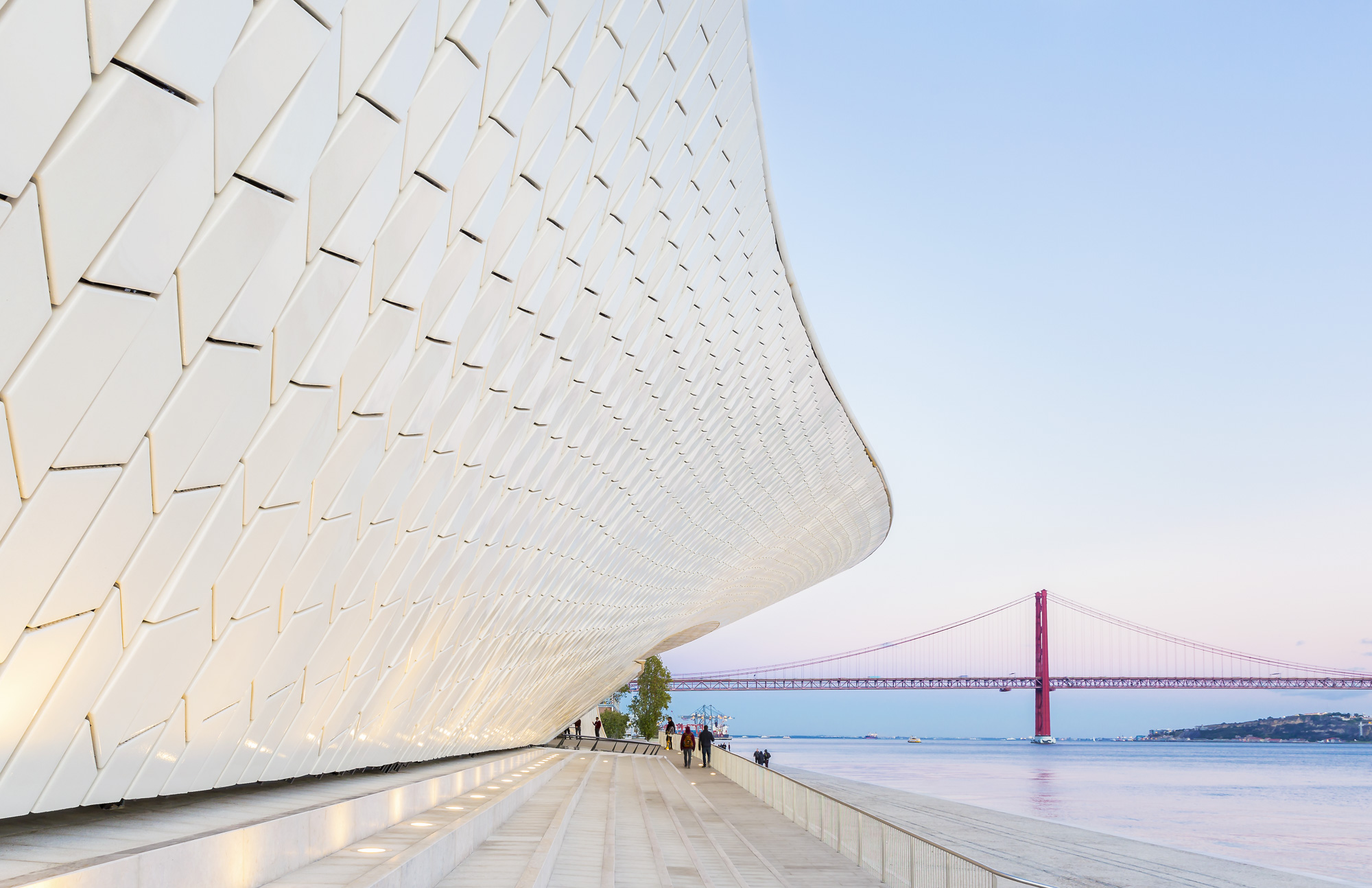 MAAT - Lisbon, Portugal