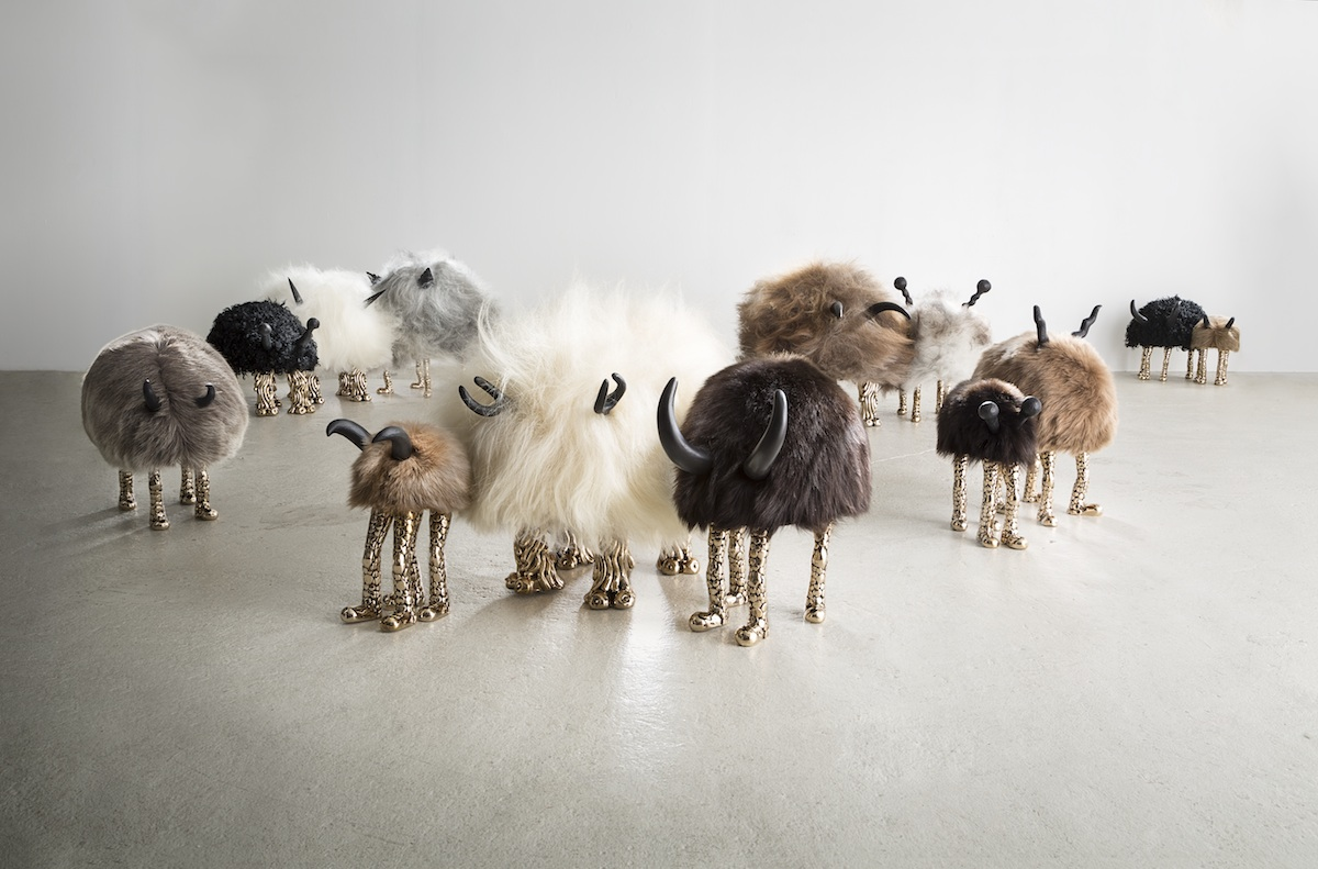 """The Haas Brothers, """"Mini-Beasts"""" (2014). Image credit:  The Haas Brothers ."""