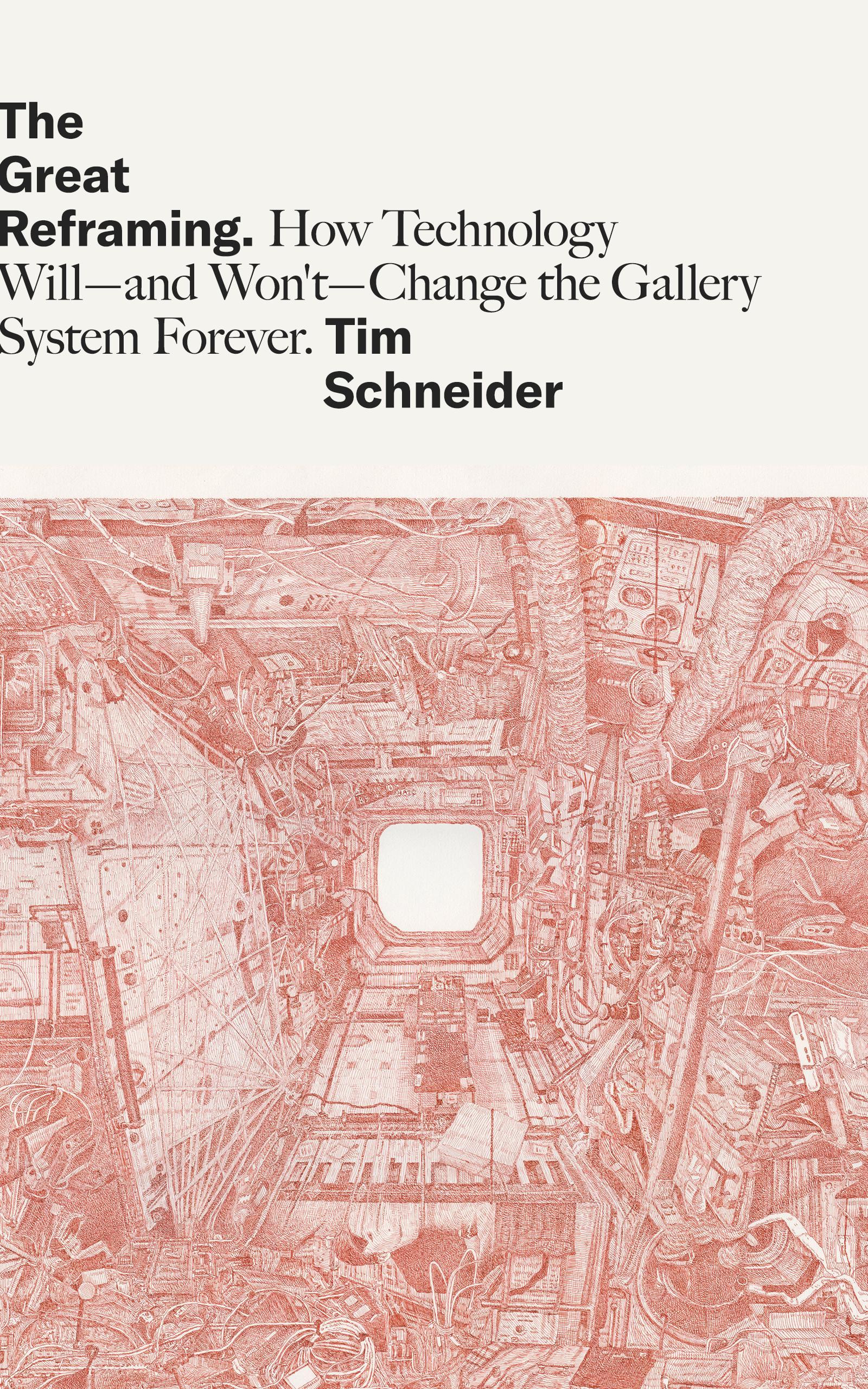 Cover art:  Joey Parlett . Cover design:  Garrett Haas .