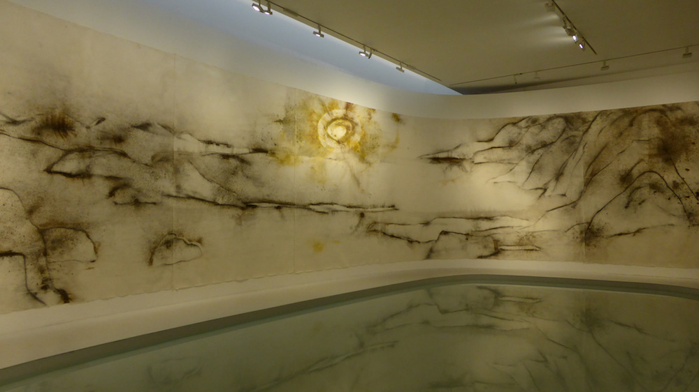 Cai Guo-Qiang, Unmanned Nature . Image courtesy of  Flickr user John Lord .
