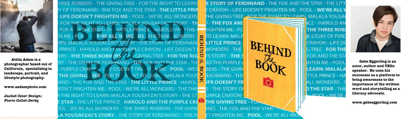 BehindtheBookcover