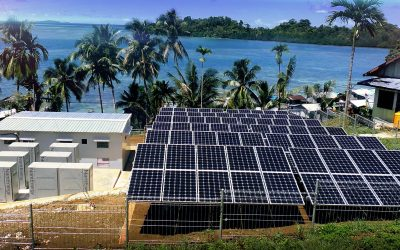 Solar & Battery Storage Packages