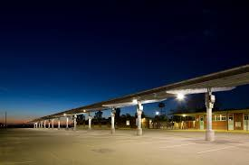 Solar Carports for your Parking Lot