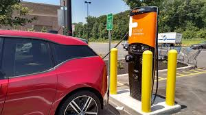 EV Charging Stations for Vehicles