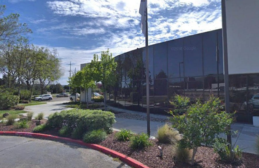 Alpha Energy Management Inc. Headquarters in Fremont, California