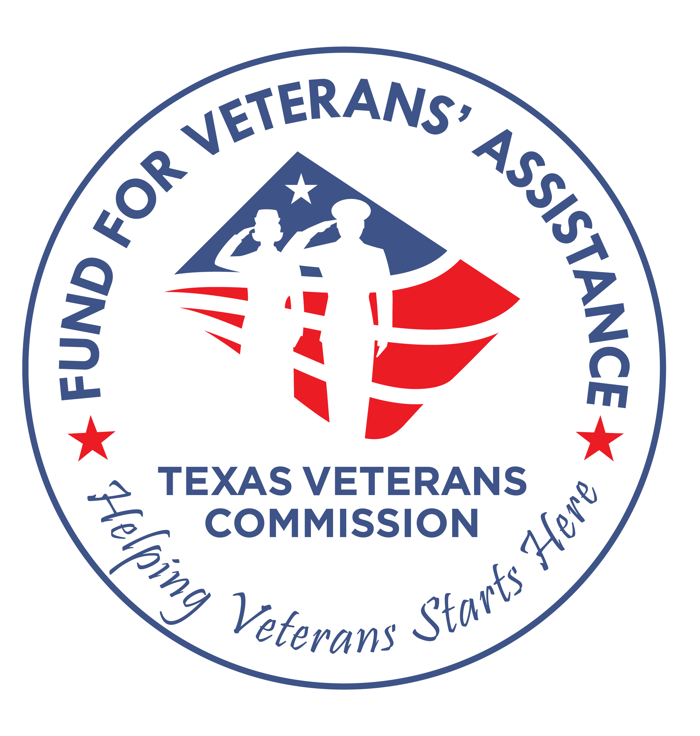This program is supported by a grant from the Texas Veterans Commission Fund for Veterans' Assistance. The Fund for Veterans' Assistance provides grants to organizations serving veterans and their families.    www.tvc.texas.gov