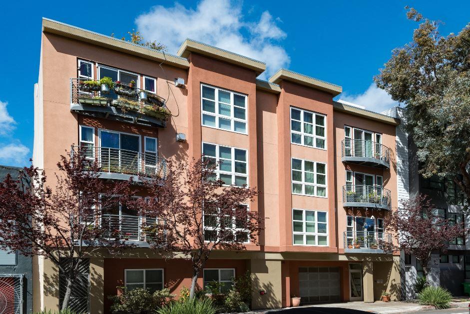 470 Clementina Street, Unit 302, San Francisco - The Perfect Starter Condominium in SOMA
