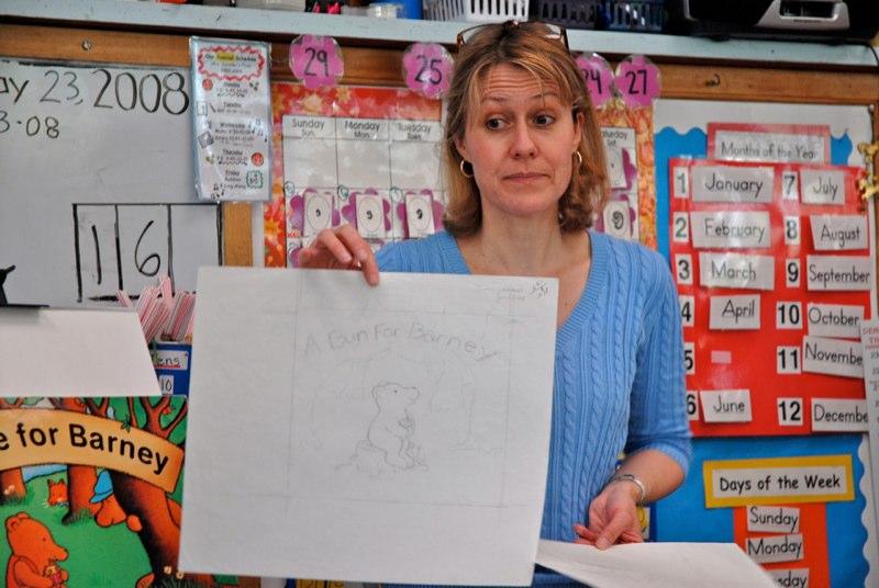 Emilie Displays Illustrations