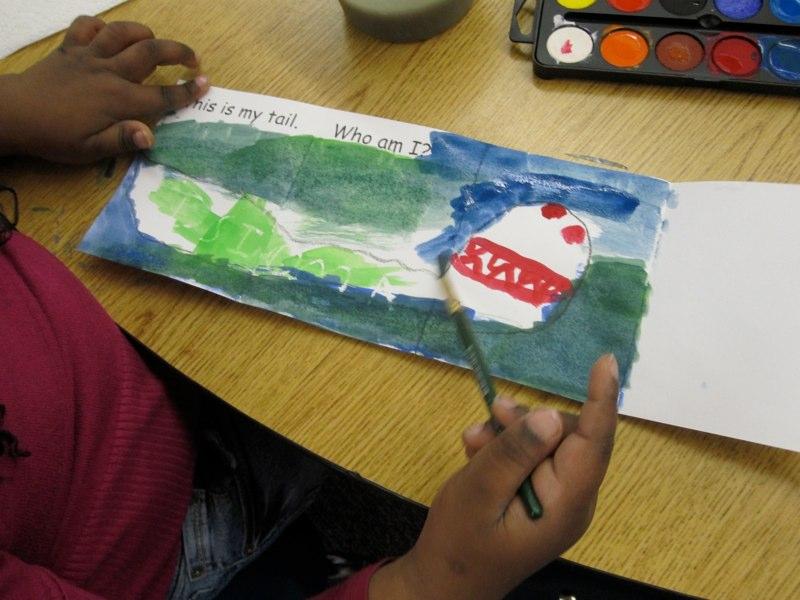 Student's Illustration