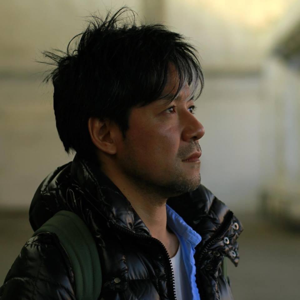 Copy of Akira Nagai
