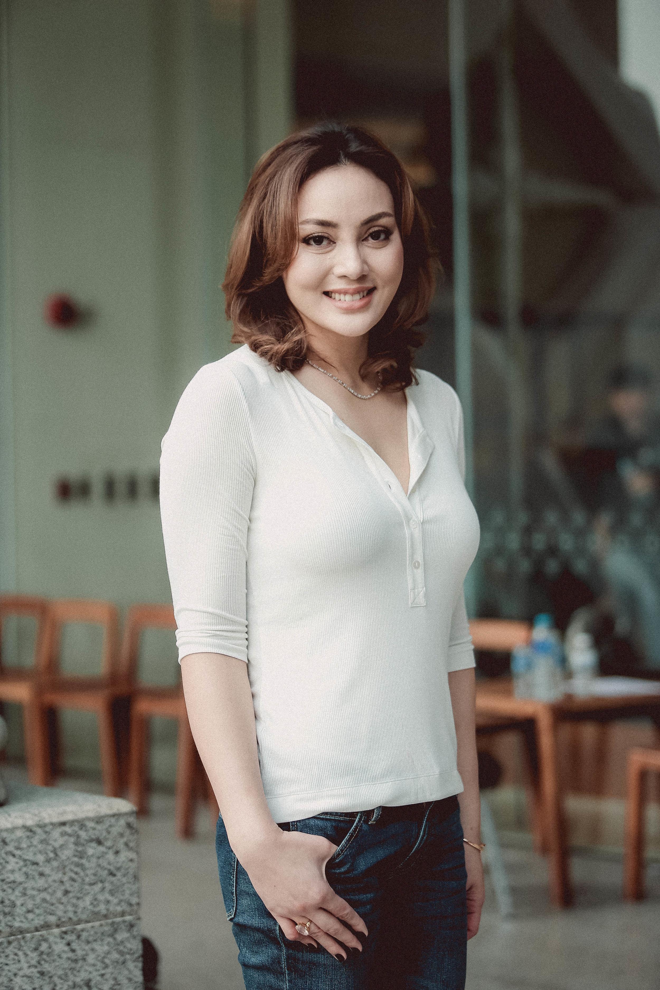 Director Bongkod Bencharongkul (Thailand)