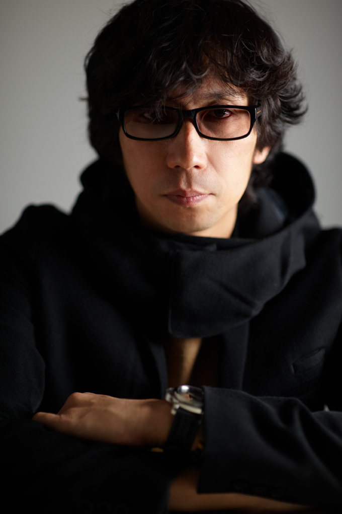 Director Isao Yukisada (Japan)