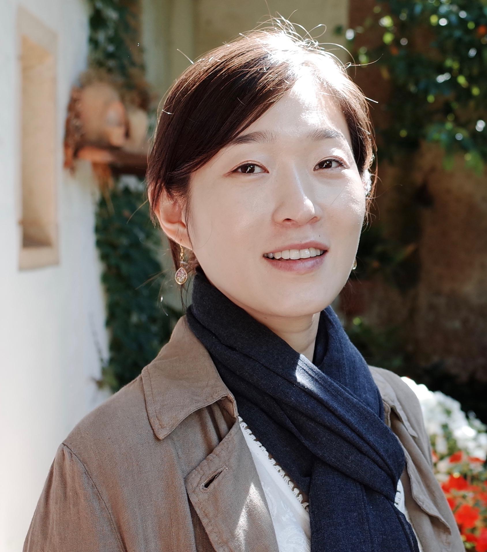 Director Kim In-seon (South Korea)