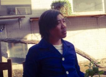 Art Director Chet Chan (Hong Kong)