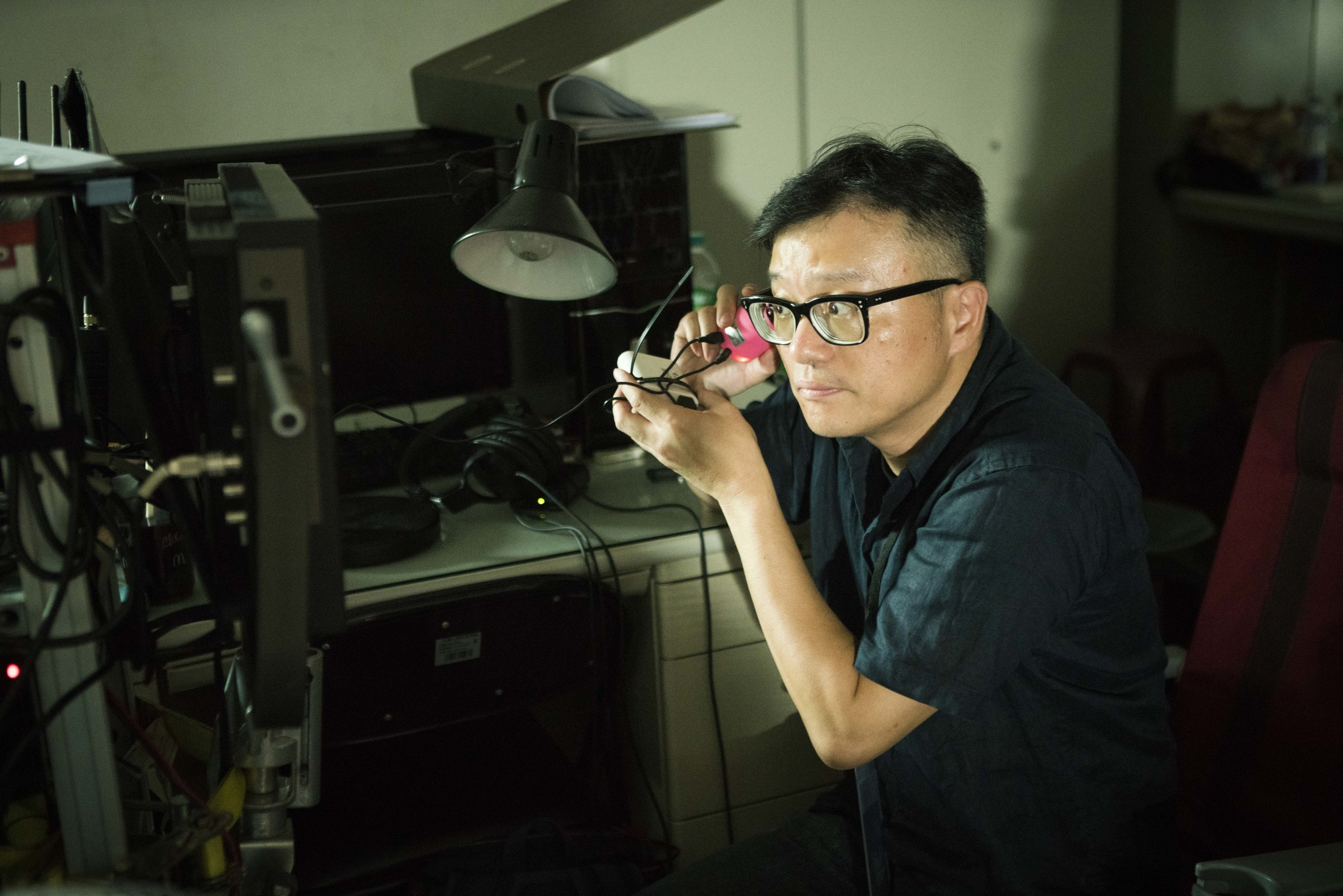 Ching Shen CHUANG (Taiwan)