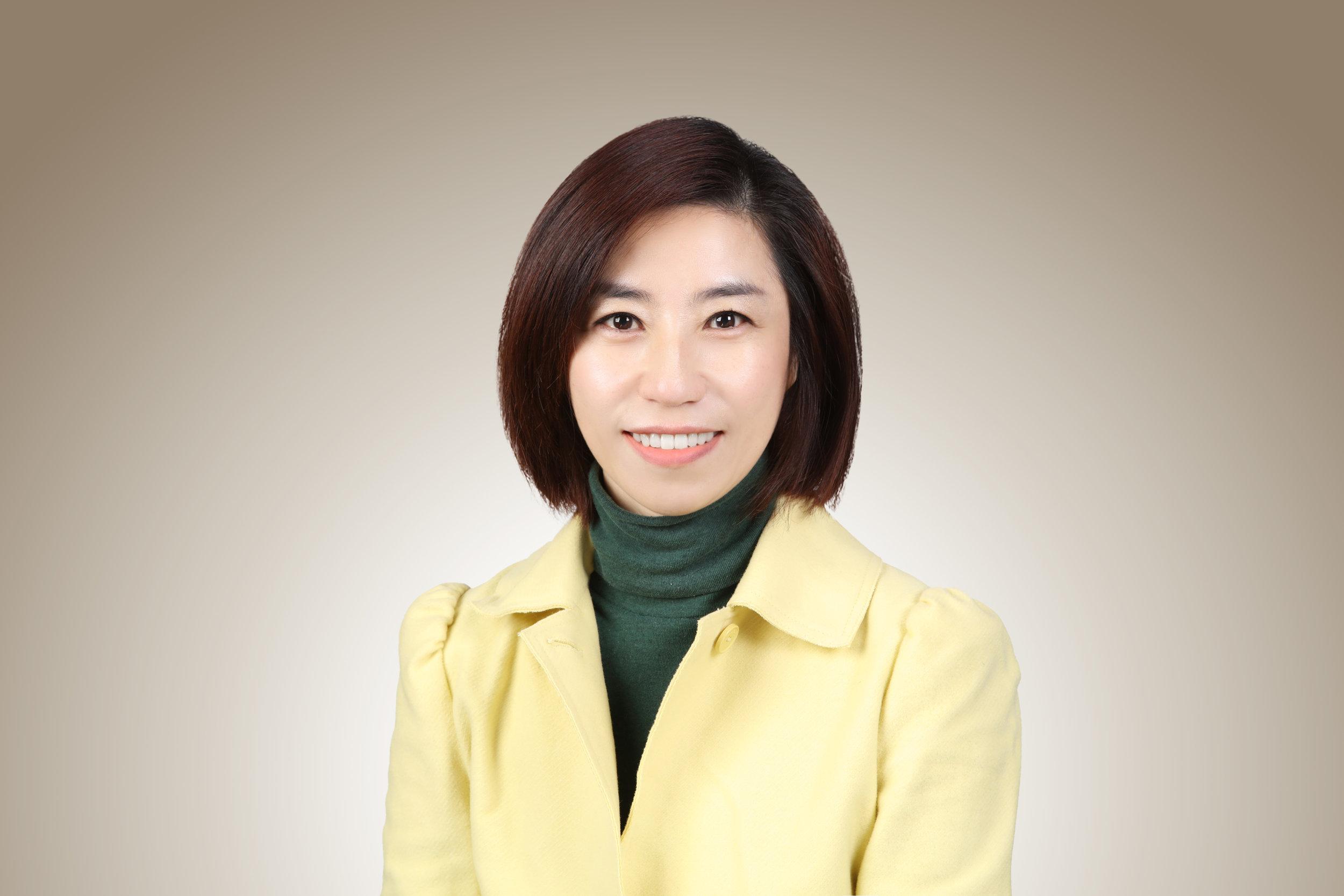 LEE Eun-Kyoung (South Korea)