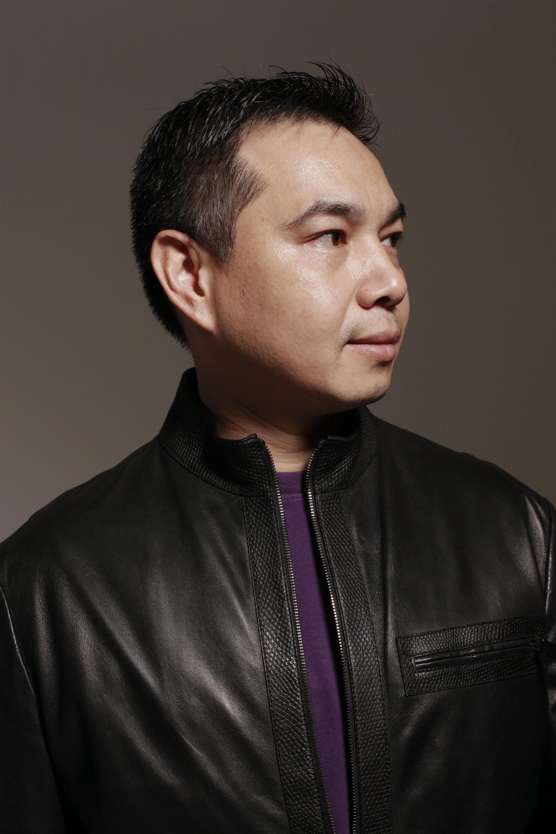 Christopher Sun (Hong Kong)***