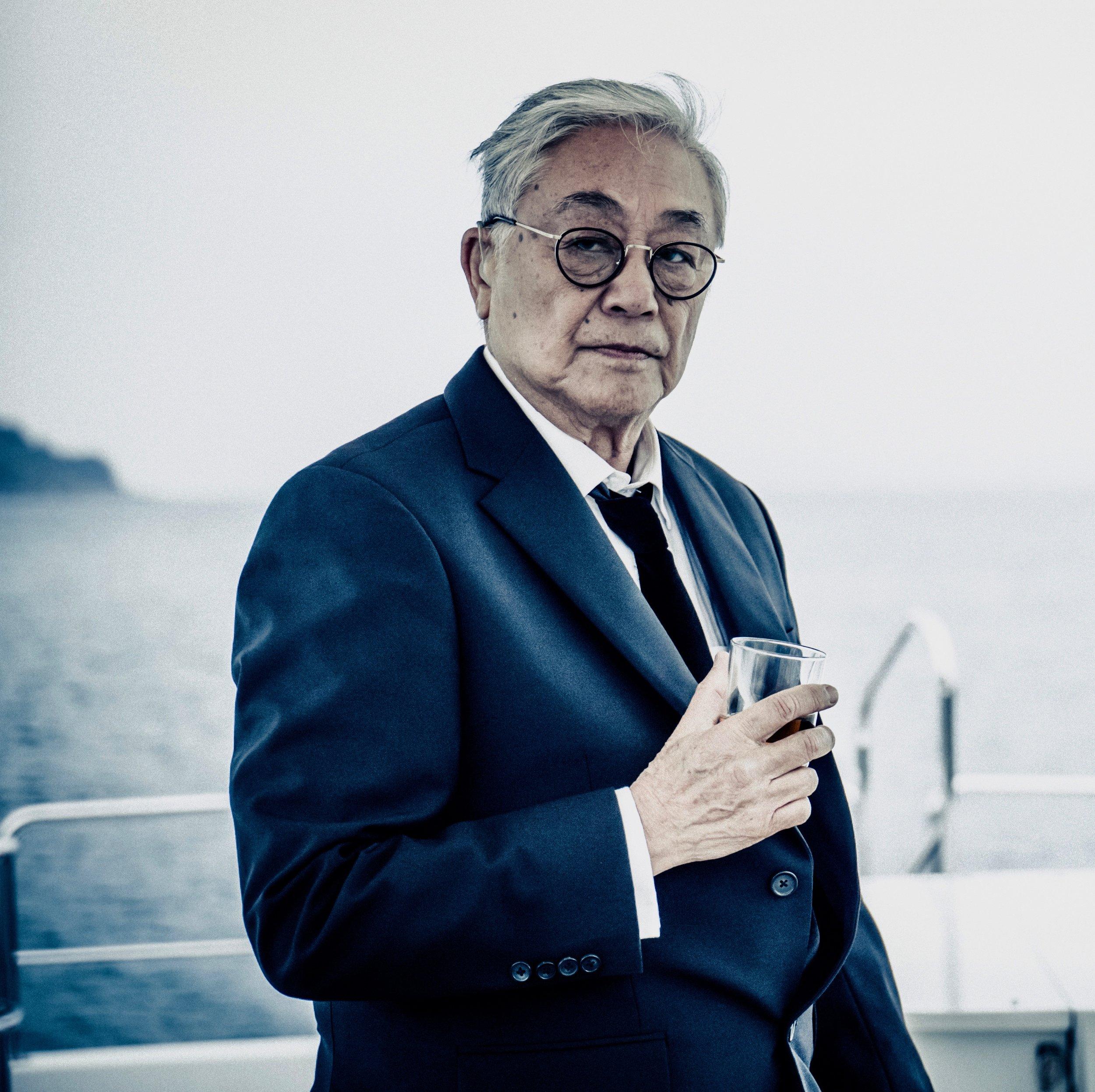 Kenneth Tsang Kong (Hong Kong)***