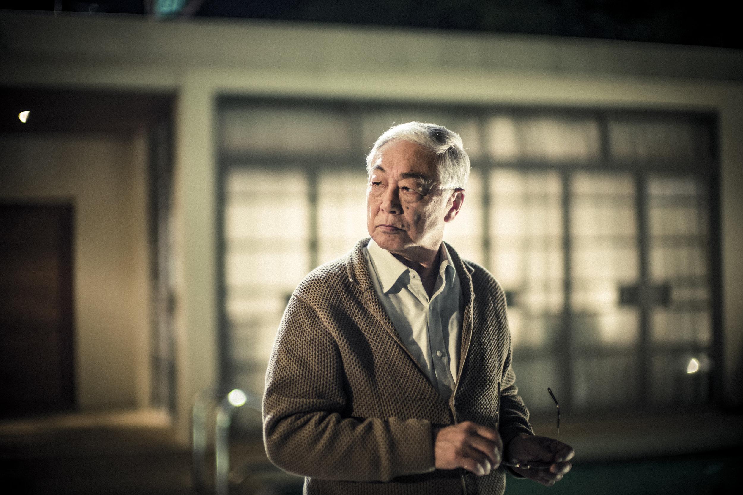 Kenneth Tsang Kong (Hong Kong) ***