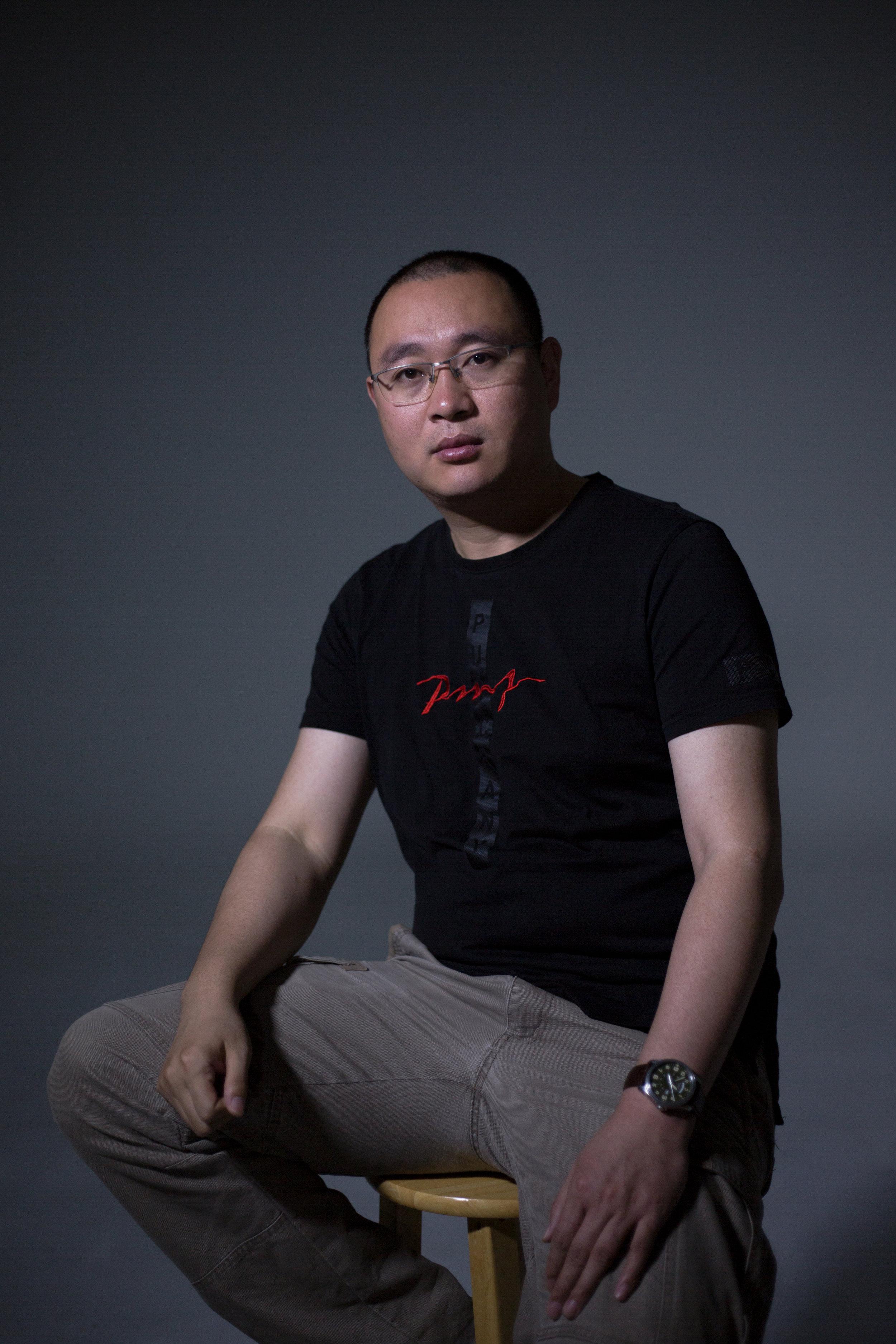 Huo Meng (China)***