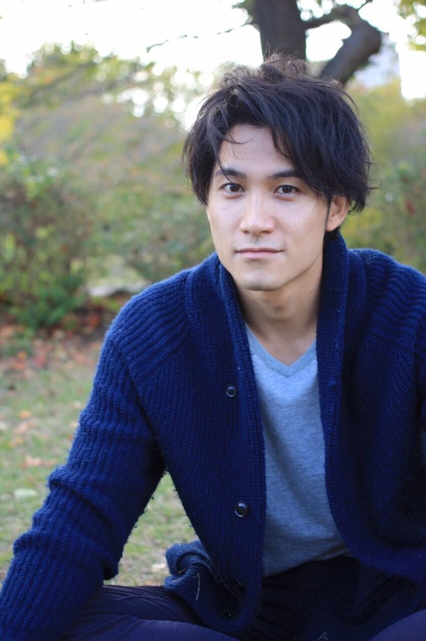 Yoji Minagawa (Japan)***