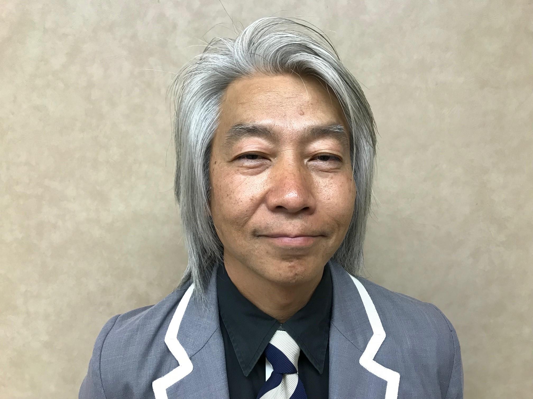 Renpei Tsukamoto (Japan)