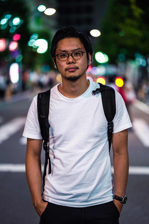 Seiji Tanaka (Japan) ***