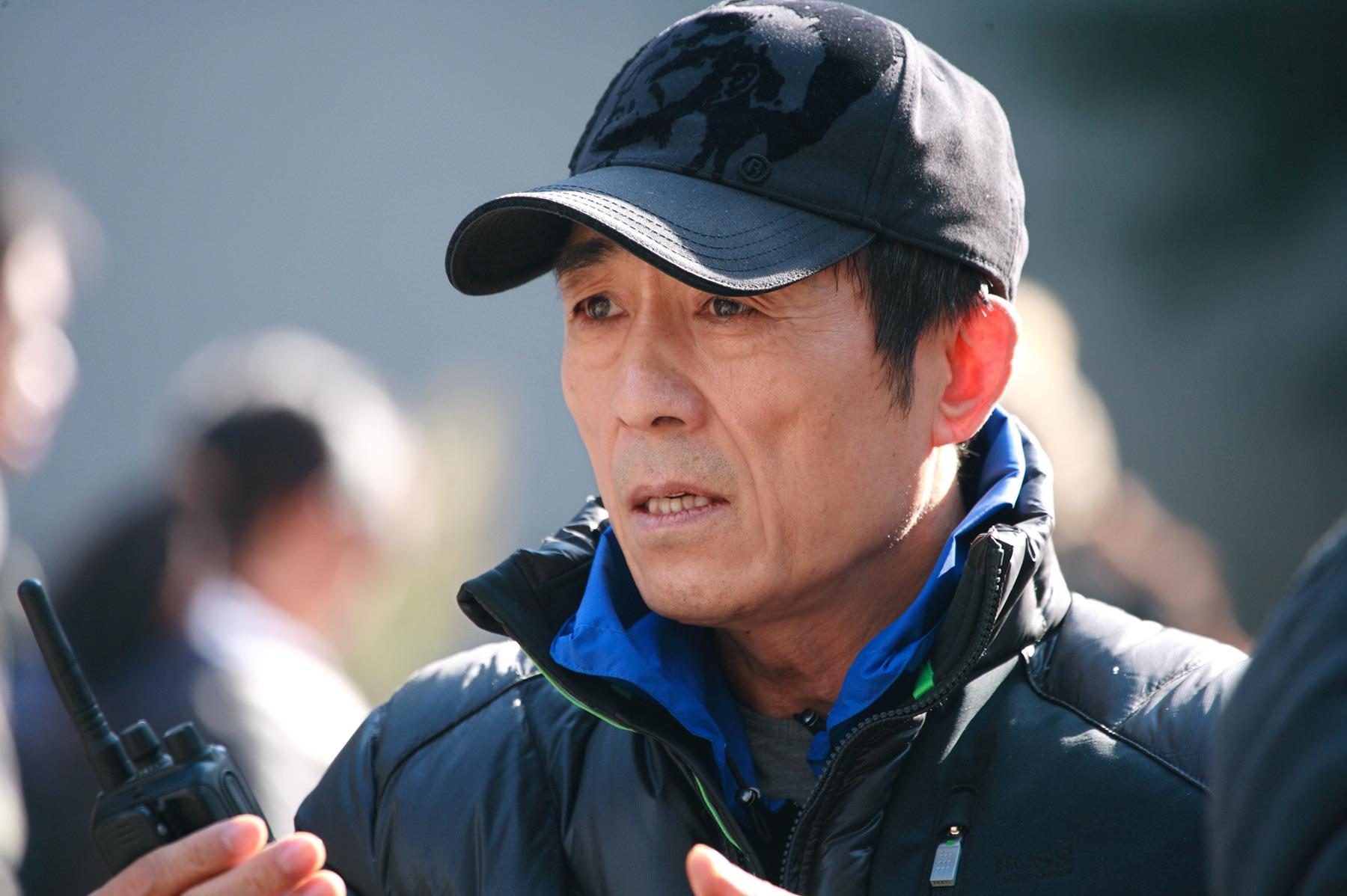 Zhang Yimou (China)