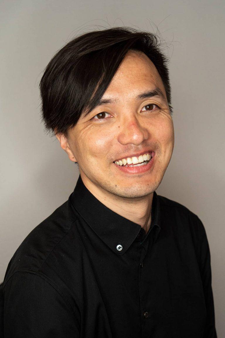 Huang Huang (China)