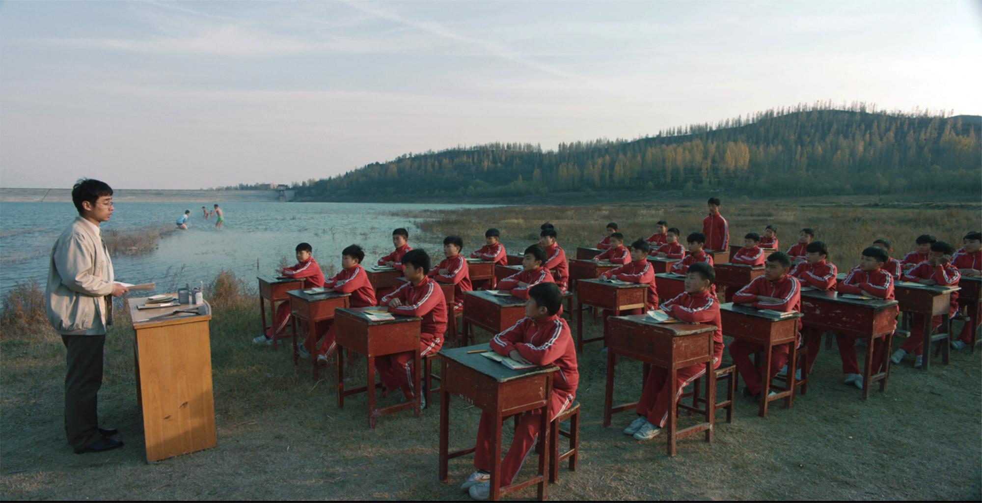 <Wushu Orphan>main1.jpg