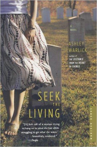 Seek the Living (2006)