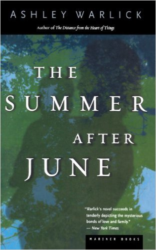 The Summer after June (2000)