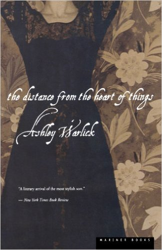Distance from the Heart of Things (1996)